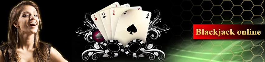 แบล็กแจ็กออนไลน์ (Blackjack online)