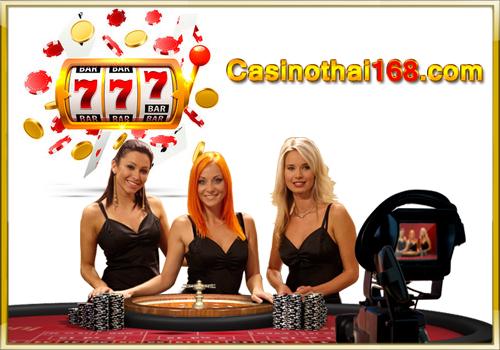 Casino online being money channel same land-based casino