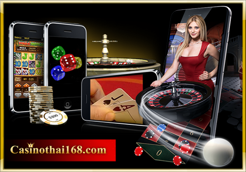 Sitting to play casino online mobile