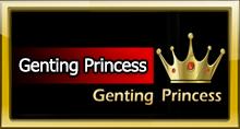 genting princess