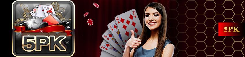 5PKonline (5PKcard game online)
