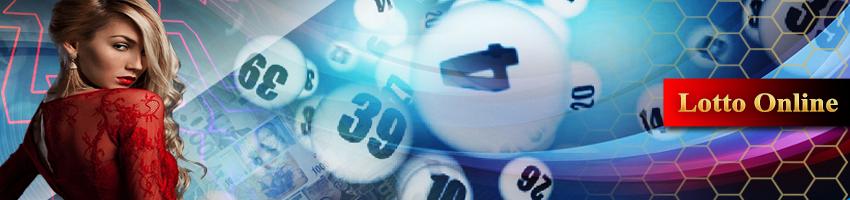 หวยออนไลน์ (Lotto Online)