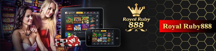 Royal Ruby888 (รอยัลรูบี้ 888)