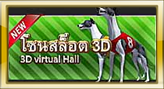 3D Virtual Hall