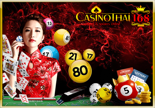 Lotto online Thai betting formula to gain money nearly 100%