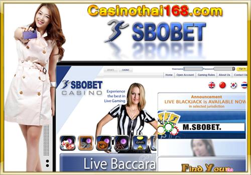 Sbobet login to sign up soccer online betting member