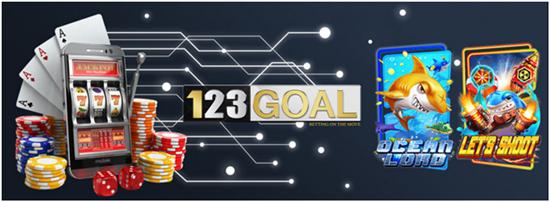 slot 123goal