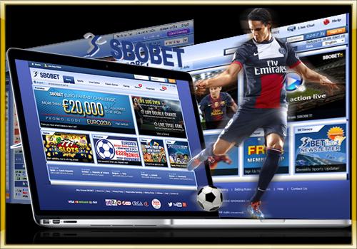 Soccer online gambling story