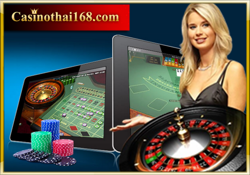 Great strategy for Thai playing casino online