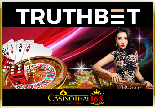 Recommended Truthbet casino online being the best online betting game sign up site