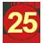roulette 25