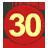 roulette 30