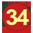roulette 34